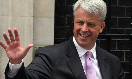 Image result for andrew lansley