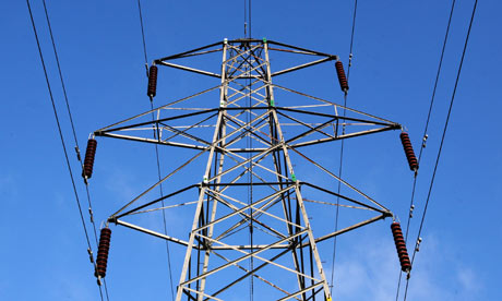 Energy firms are making £125 a year from each dual fuel customer, says Ofgem. Photograph: Graham Turner for the Guardian