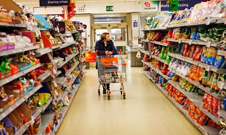 Supermarkets Confuse Consumers With Product Pricing