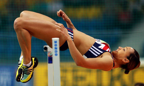 olympic events 2012