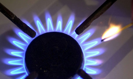 Latest Gas and Electric Tariff Reviews (UK)