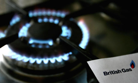 British Gas raises gas and electricity prices