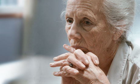 ... Naija247news - loneliness, depression kills the older people