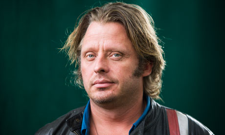 Charley Boorman: my Saturday job | Money | The Guardian