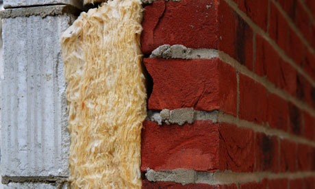 British gas offers 50 insulation incentive money the for Rocks all insulation