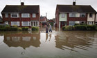 Flood insurance fears drive rise in calls for advice