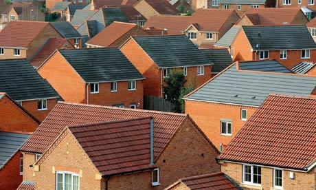 UK house prices again up in May, says Nationwide | Money | guardian.