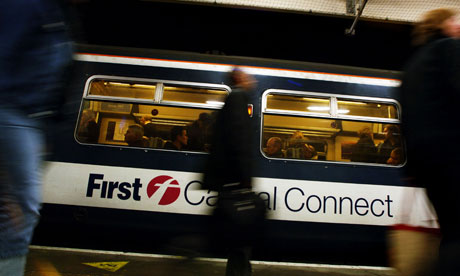 Delays and high prices leave rail passengers dissatisfied