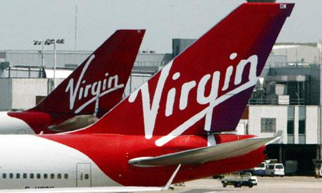 Virgin Atlantic UK CTH Level 2 -