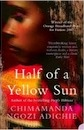 Chimamanda Ngozi Adichie, Half of a Yellow Sun