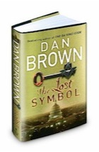 Dan Brown – The Lost Symbol – gets mixed reviews