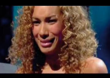 Why do people say leona lewis is ugly are they jealous because she is