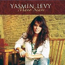 CD cover Yamsin Levy, Mano Suave
