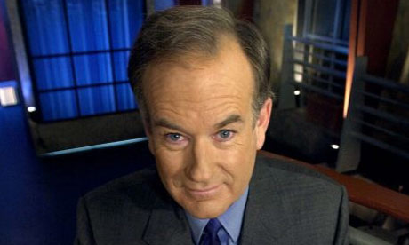 bill oreilly family photos
