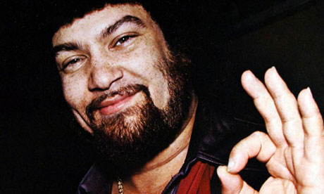 Norman whitfield death of a soul icon music the guardian for Www newhouse com