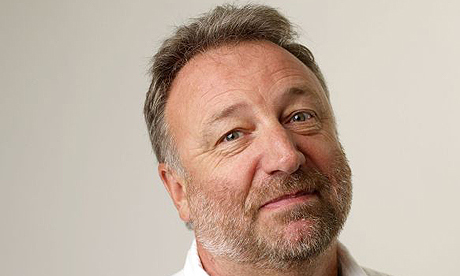 Playlist - Peter Hook | Music | guardian.