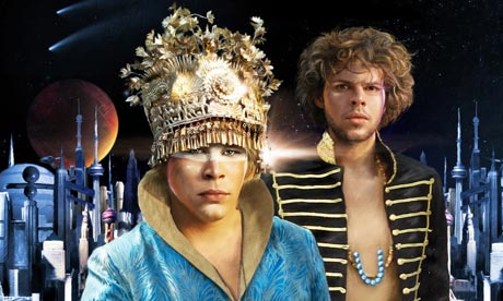 Empire Of The Sun – We Are The People (Tits & Clits Remixes)