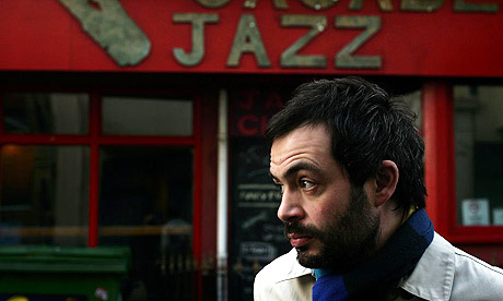 Alexis Petridis goes jazz