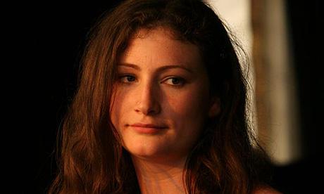 Rachel Unthank