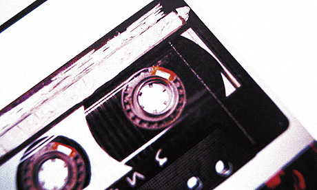 Ben Myers: Why demo tapes still matter | Music | guardian.