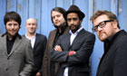 Elbow accidently reveal new album title