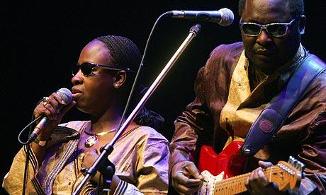 african soul rebels