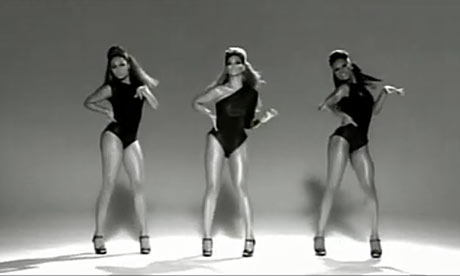 Beyonce Single Ladies YouTube