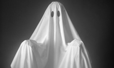 Chaplain to ward off hospital ghost in Derby | Society | theguardian.