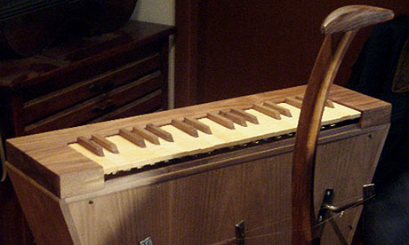 Leonardo da Vinci-designed instrument to be unveiled in New York ...