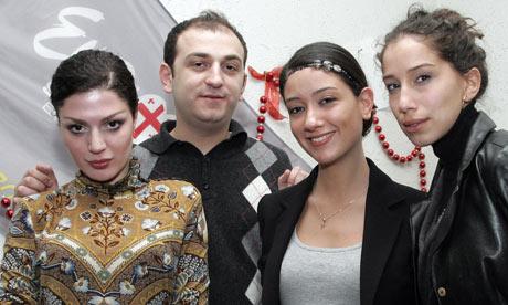 სიახლეები - Page 20 Eurovision-2009-Georgias--002