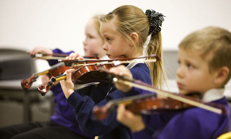 Don t young people listen to classical music music the guardian