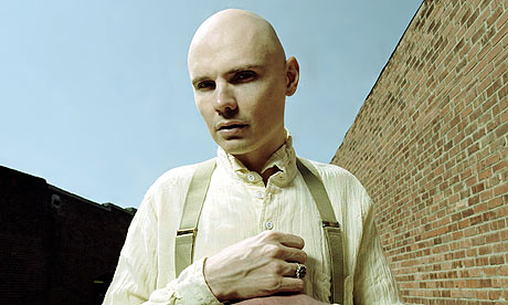 billy corgan with hair. illy corgan with hair.