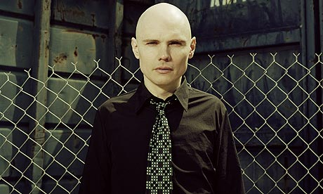 billy corgan interview