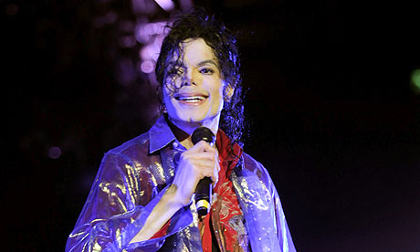 Michael Jackson to rise to top-earning of dead stars
