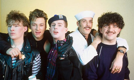 frankie goes to hollywood клипы