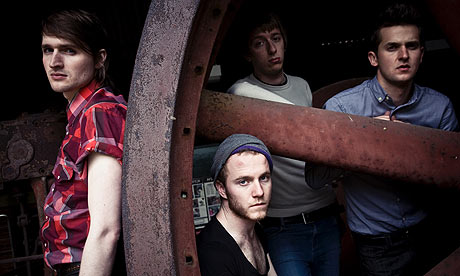 Wild Beasts: Two Dancers | CD review | Music | The Guardian