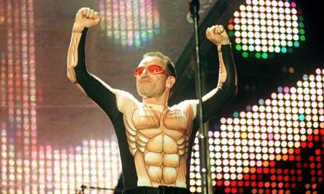 Bono - Champion of the World