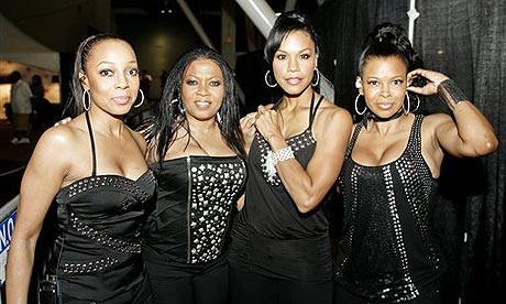 En Vogue make live comeback | Music | guardian.