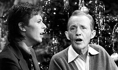 would dave - David Bowie Christmas