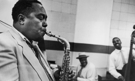 rocky parker. Charlie Parker produced his