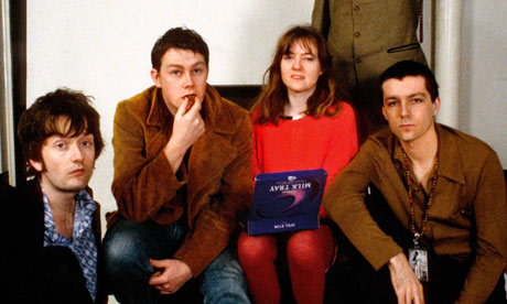 Pulp in 1992