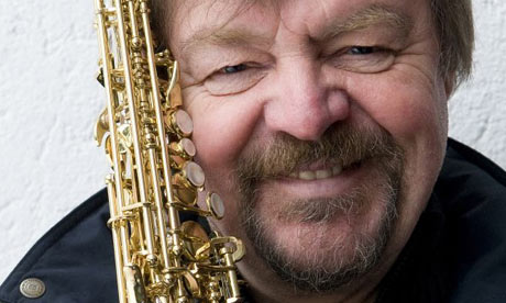 Paul Morley on free jazz composer and musician John Surman | Music | The Guardian - Jazz-musician-John-Surman-001