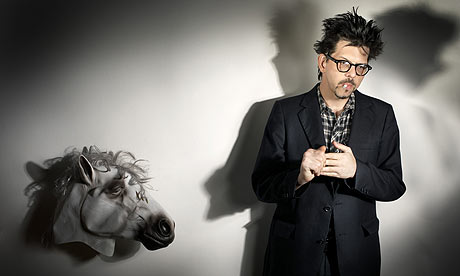 Sparklehorse - Hammering The Cramps / Spirit Ditch