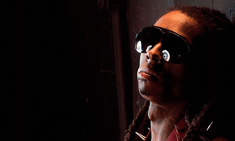 Lil Wayne to release EP from behind bars | Music | The ...