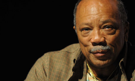 "Mención: Quincy Jones ""Yo sabía cómo manejar Michael"" == Mention: Quincy Jones 'I knew how to handle Michael'"