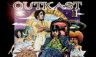 Sleeve for Aquemini by OutKast