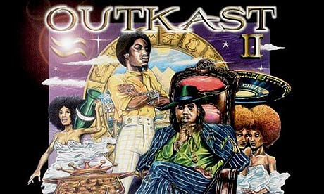 Outkast girl