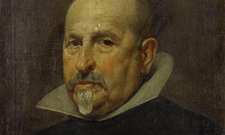 El recién descubierto retrato de Diego Velázquez, que del mundo del arte adentro declarar en un valor de 3 millones de libras.