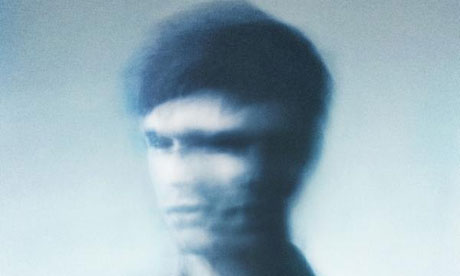 Best albums of 2011, No 6: James Blake – James Blake | Music | The Guardian - Sleeve-for-James-Blakes-d-007