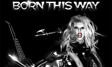 Lady Gaga's ''Born this Way''